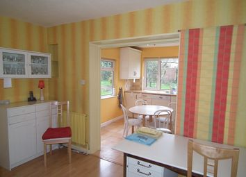 Thumbnail 4 bed semi-detached house to rent in Mead Close, Harrow Weald