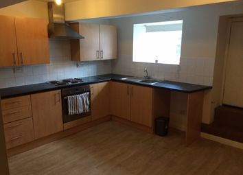 Thumbnail 1 bed terraced house to rent in Sand Banks, Blackburn Road, Bolton