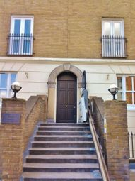 Thumbnail 1 bedroom flat to rent in Temple Street, London