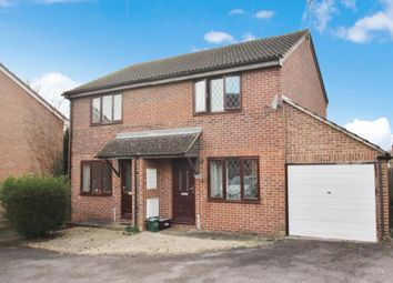 Thumbnail 2 bed semi-detached house to rent in Kent Close, Abingdon