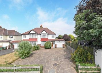 Thumbnail 3 bed semi-detached house to rent in The Newlands, Wallington