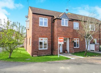 Thumbnail 3 bed semi-detached house for sale in St Margarets Avenue, Wolston, Coventry