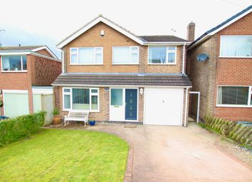 4 bed detached house to rent in Ridge Hill, Lowdham, Nottingham NG14