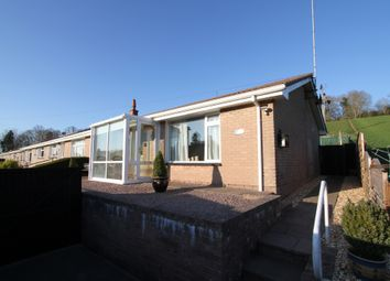 Thumbnail 2 bed terraced bungalow for sale in Oakgrove, Rockfield, Monmouth