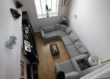 Thumbnail 3 bed flat for sale in Burgess Mill, 20 Manchester Street, Derby
