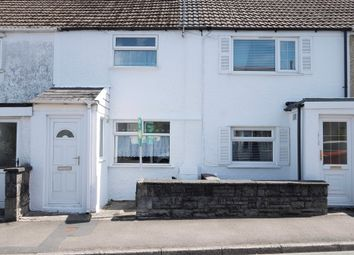 Thumbnail 2 bed cottage for sale in Main Road, Bryncoch, Neath