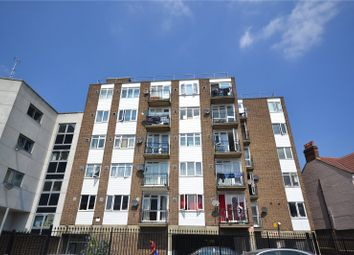 Thumbnail 2 bed flat for sale in Heybridge Avenue, London