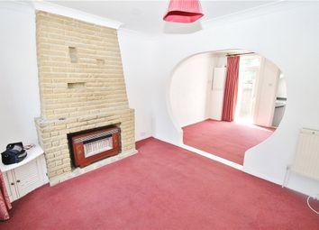 Thumbnail 2 bedroom property to rent in Cross Road, Croydon