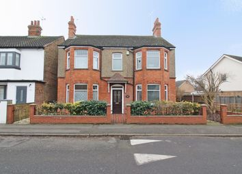 Thumbnail 4 bedroom detached house for sale in South Street, Leighton Buzzard