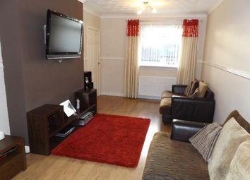 Thumbnail 2 bedroom end terrace house for sale in Elizabeth Crescent, Cumnock