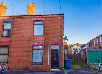 Thumbnail 2 bedroom end terrace house for sale in Sumner Street, Atherton, Manchester