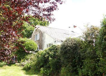 Thumbnail 2 bed semi-detached house for sale in Harrowbarrow, Callington