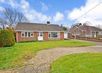 Thumbnail 3 bed bungalow for sale in The Street, Bossingham, Canterbury, Kent