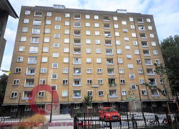 Thumbnail 1 bed flat for sale in Robert Street, Euston