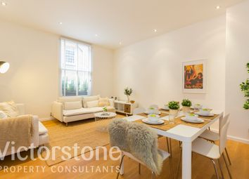 Thumbnail 2 bed terraced house to rent in Bingham Place, Marylebone, London