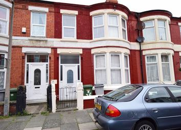 Thumbnail 3 bed semi-detached house to rent in Walsingham Road, Wallasey, Merseyside