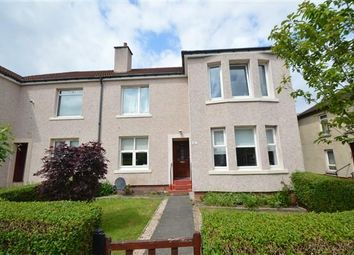 Thumbnail 3 bed flat for sale in Caldwell Avenue, Knightswood, Glasgow