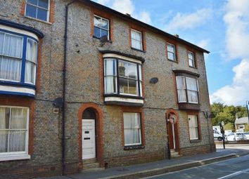 Thumbnail 2 bedroom flat for sale in St. James Street, Newport