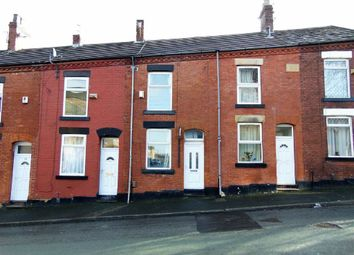 Thumbnail 2 bed terraced house for sale in Hill Street, Dukinfield