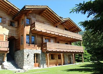 Thumbnail 4 bed apartment for sale in Verbier, 1936 Bagnes, Switzerland