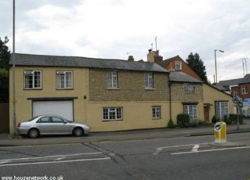 Thumbnail 5 bed link-detached house for sale in Blackhall, 8 London Road, Stony Stratford, Milton Keynes, Buckinghamshire