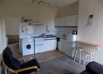 Thumbnail 1 bed flat to rent in Brighton Road, Alvaston