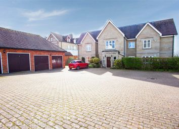 Thumbnail 3 bed flat for sale in Brighton Road, Shermanbury, Horsham, West Sussex
