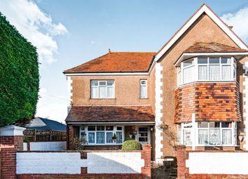 Thumbnail 9 bed detached house for sale in Victoria Drive, Bognor Regis