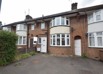 Thumbnail 3 bed terraced house for sale in Trinity Road, Luton