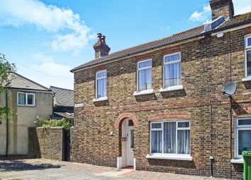 Thumbnail 2 bed end terrace house for sale in New Road, Eastbourne