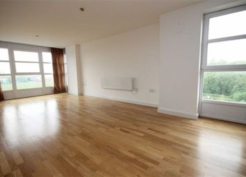 Thumbnail 2 bed flat for sale in Spindletree Avenue, Blackley, Manchester
