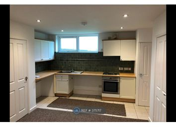 Thumbnail 1 bed flat to rent in Market Street, Kidsgrove, Stoke-On-Trent