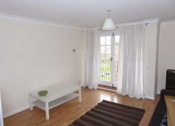 Thumbnail 2 bed flat to rent in Swallow Close, Staines, Middlesex