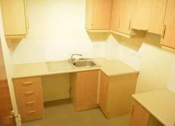 Thumbnail 2 bed flat for sale in Chandlers, The Waterfront, Selby