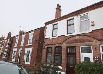 Thumbnail 4 bedroom semi-detached house for sale in Curzon Street, Long Eaton