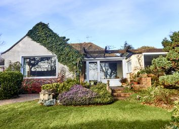 Thumbnail 4 bed detached bungalow for sale in 29 Somerset Road, Langland, Swansea