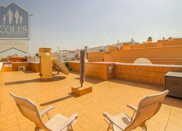 Thumbnail 2 bed apartment for sale in C/Cadiz, Turre, Almería, Andalusia, Spain