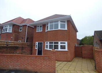 Thumbnail 3 bedroom detached house for sale in Westridge Road, Southampton