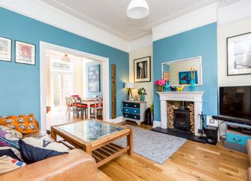 Thumbnail 3 bedroom property for sale in Constantine Road, London