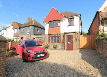3 bed detached house for sale in Holliers Hill, Bexhill On Sea, East Sussex TN40