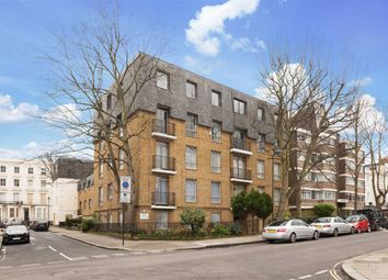 Thumbnail 3 bed flat for sale in Lavington, London