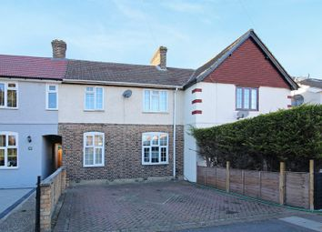 Thumbnail 4 bed terraced house for sale in Alexandra Road, Mitcham