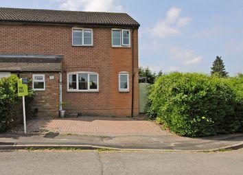 Thumbnail 3 bed semi-detached house for sale in Tippett Gardens, Brighton Hill, Basingstoke