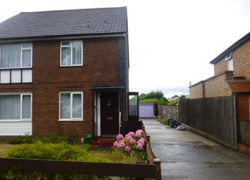 Thumbnail 2 bed maisonette to rent in Balmoral Drive, Hayes
