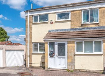 4 bed semi-detached house for sale in The Hollow, Bath BA2