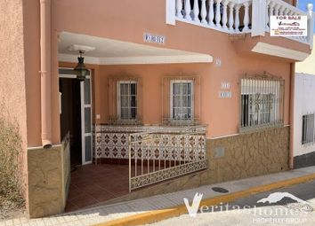 Thumbnail Town house for sale in Turre, Almeria, Spain