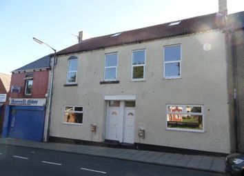 Thumbnail 4 bed terraced house to rent in Front Street East, Haswell