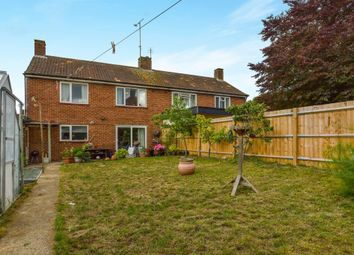 3 bed semi-detached house for sale in Woodside, Stony Stratford, Milton Keynes MK11