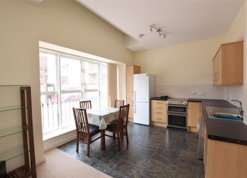Thumbnail 1 bed flat to rent in Christopher Thomas Court, Bristol, North Somerset