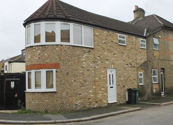 Thumbnail 1 bed property to rent in Station Road, Walthamstow, London